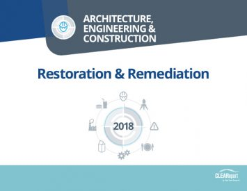 2018 Restoration & Remediation Tools & Equipment