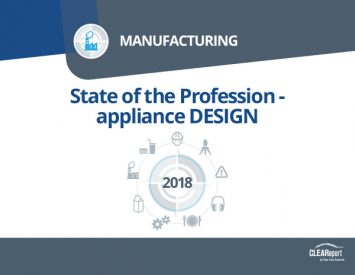 2018 Appliance Market Research