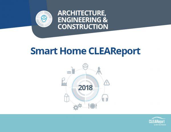 2018 Smart Home Report