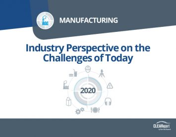 Manufacturing COVID-19 Industry Report