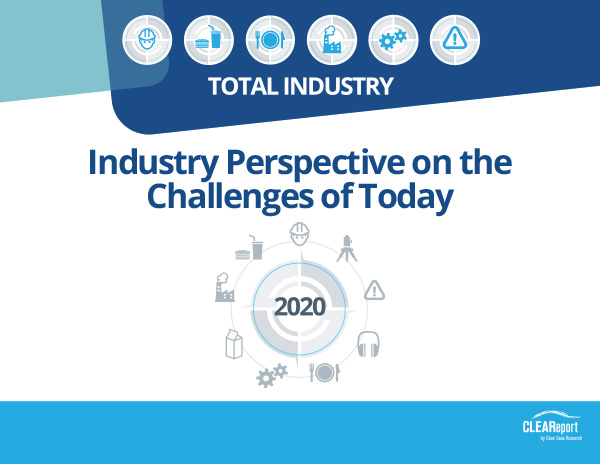 Total Industry COVID-19 Report